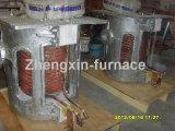 (KGPS 0.3T) forno de fundição para a fusão de sucata de ferro e aço