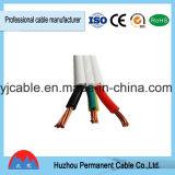 Câble électrique de normes australiennes de rassemblements pour le câblage de câble de TPS
