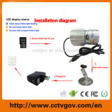 TF Card USB Good Night Vision Caméra CCTV imperméable à l'eau