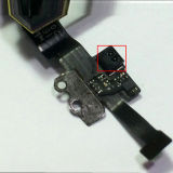 iPhone5S를 위한 100% 고유 Mobile Phone Spare Parts Facing Camera