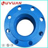 Connecteur de tuyau et accouplement à bride rainurée Dn 50-200 mm