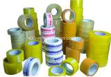 Qualität druckte verpackenband mit gedrucktem Kennsatz