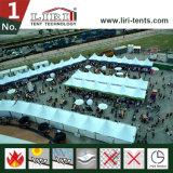 De snelle Cabine van het Festival van de Tent van de Pagode van de Structuur van het Aluminium van de Tent van de Opstelling