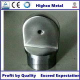 Montaggio a livello registrabile per la balaustra dell'inferriata dell'acciaio inossidabile