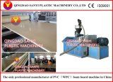 PVC Crust Cabinet Board Extrusion Line avec Professional Service