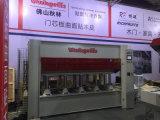 Heißer Verkauf lamellierte heiße Maschine der Druckerei-2016