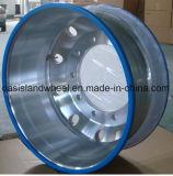 半トラックのためのアルミニウムトラックの車輪(19.5X6.00)