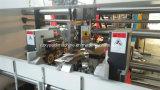 Automatische Hefter-Maschine für gewölbter Karton-Kasten-guten Preis