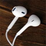 iPhoneのためのマイクロフォンとのiPhoneのための携帯電話のアクセサリのEarbudのイヤホーン