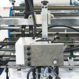 Yfma650 완전히 자동적인 Glueless 및 열 필름 박판으로 만드는 기계