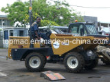 Top Quality China Famous Topall Brand Hydraulic Site Dumper