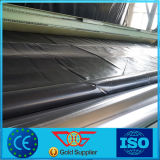 Fabricante de China de HDPE grueso Geomembrane de 0.5m m