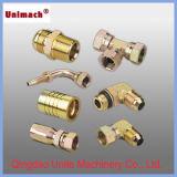 Adaptateur hydraulique de qualité avec l'acier inoxydable (28641)