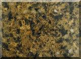 Steen van het Kwarts van het Type van Steen van China de In het groot Kunstmatige voor Stevige Oppervlakte