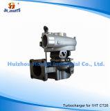 De auto Turbocompressor van het Vervangstuk voor Toyota 1hdt/1ht-t CT26 17201-17010 CT9/CT12/CT16/CT20