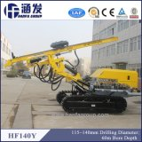 Буровая установка Crawler DTH Hf140y, ставит Drilling машину на якорь