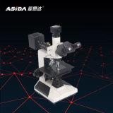 Microscope métallographique d'Asida