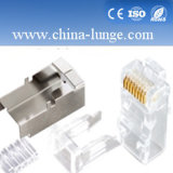 CAT6A UTP FTP RJ45-Stecker