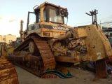 Lagarta original escavadora usada da esteira rolante de D8n para a construção