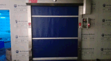 6*6m automatische Belüftung-Innentür für industrielles