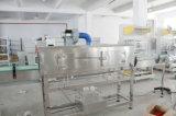 La bouteille PET en PVC de vapeur d'étiquetage Étiquette tunnel de rétraction pour la ronde Flacon carré