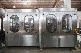 De zuivere Machine van het Flessenvullen van het Water