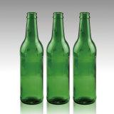 Qualität-Glasflasche für Spiritus, Wein, Bier