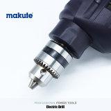 Электрический Makute воздействие Сверлильная машина 10мм патрон