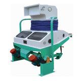 Двойной Вибрационный дорожный Destoner рисообдирочная машина обрабатывающего станка