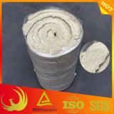 deken van de Wol van de Rots van de Isolatie van de Hitte van 30mm100mm de Thermische Materiële voor het Verwarmen van het Systeem van het Water
