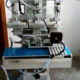 Tampon de trois couleurs de l'imprimante pour le routeur de la machine Shell avec tampon indépendant