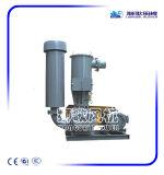 L'alto compressore rigeneratore sradica il ventilatore di aria per l'impastamento di vuoto