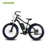 26 * 4.0 سمين إطار العجلة [250و-1000و] محرّك درّاجة كهربائيّة
