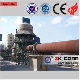 500tpd速い石灰生産ライン、ドロマイト石灰生産ライン