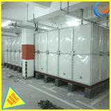 Tanque de fibra de vidro de alta qualidade do tanque de água de plástico reforçado por fibra