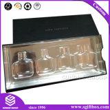 Charmant parfum d'emballage Boîte d'impression personnalisée