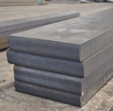 Carbono elevado forjado da barra lisa de aço da liga 52100
