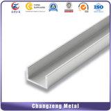 Canal de la barra de acero inoxidable 304 (CZ-C130)