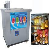 Непосредственно на заводе Popsicle бумагоделательной машины с хорошим компрессор