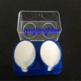 0.22um het 25mm Hydrophobic Membraan van de Filter van de Schijf PTFE voor Filtratie