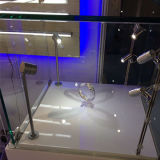 lâmpada do Showcase da luz do indicador da jóia 3W