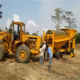 Separador de oro / separador de proceso de oro / máquina de minería de oro