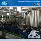 Máquina de rellenar automática de la poder de estaño (RCGF18-18-6)