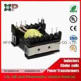 Transformador el de alta frecuencia de la serie de Horizantal Etd