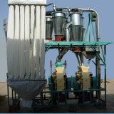 Schlüsselfertiges Weizen-Mais-Mais-Korn-Mehl-Griess-Prägetausendstel (10t)