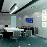 Elektronische Temperatur-Bildschirmanzeige-Zeit LED-Digital und Kalender-Taktgeber