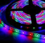 Striscia flessibile di magia LED che insegue colore