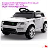 Автомобиль игрушки пластичной перезаряжаемые батареи электрический для низкой цены малышей