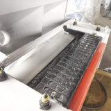 Un seul côté raboteuse d'épaisseur de la machine avec tête de coupe en spirale