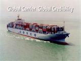 Het betrouwbare Overzeese Verschepen en Lucht die van Guangzhou aan Nigeria verschepen